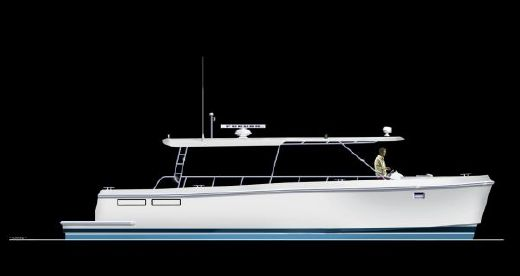 2016 Cooper Marine 46 MONEY MAKER INBOARD CATAMARAN