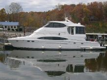 2002 Carver Yachts 564 Cockpit Motor Yacht
