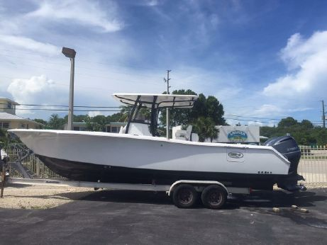 2016 Sea Hunt Gamefish 30