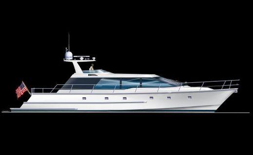 2016 Cooper Marine CARIBBEAN 63 Sport Utility Vessel