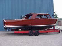 2001 Grand Craft 34 CUSTOM PICNIC BOAT