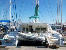 2008 Lagoon 500 S/1111.11