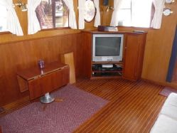 Photo of 44' Marine Trading Europa Sedan