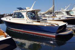 2017 Hinckley Picnic Boat MKIII