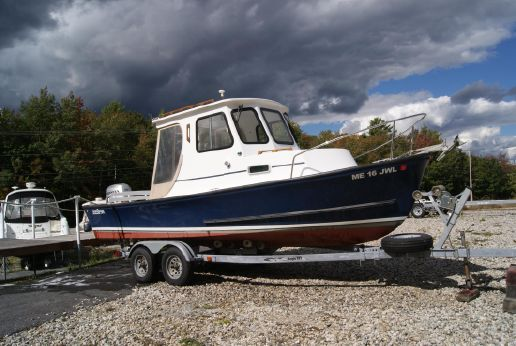 2006 Eastern Boats / Seacoast 22 Lobster