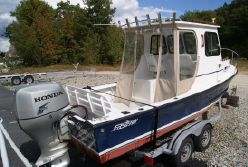 Photo of 22' Eastern Boats / Seacoast 22 Lobster