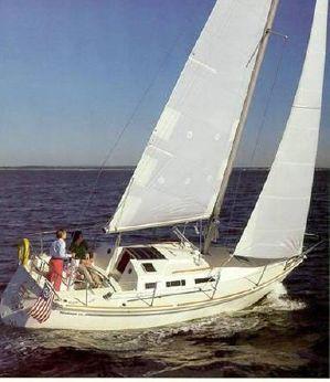 1987 Pearson 28