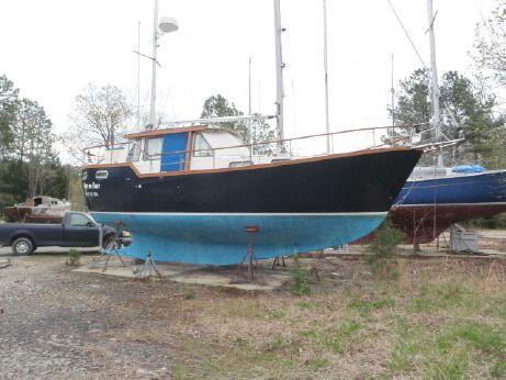 1984 Nauticat