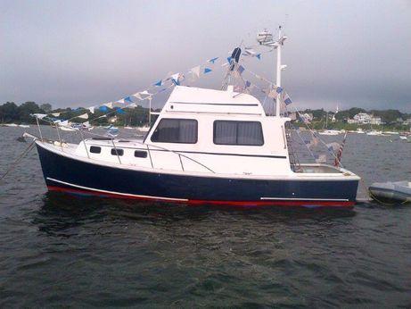 1993 Bhm cruiser