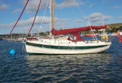 2008 Cornish Crabber 24