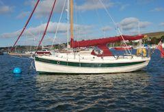 2008 Cornish Crabber 24