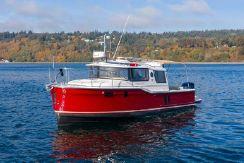 2019 Ranger Tugs R-27