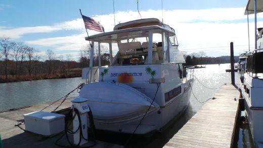 1993 Carver Yachts 350 AFT