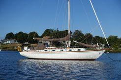 1988 Cape Dory 36 Cutter