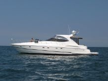 2003 Cruisers Yachts 5470 Express - FRESHWATER ONLY