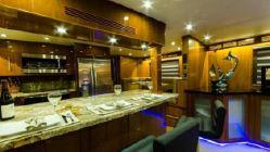 photo of  Hatteras Sport Deck