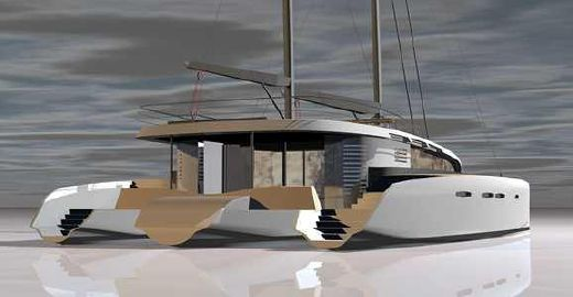 2016 Windward-Islands Trimaran