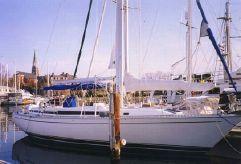 1986 Gulfstar HIRSCH