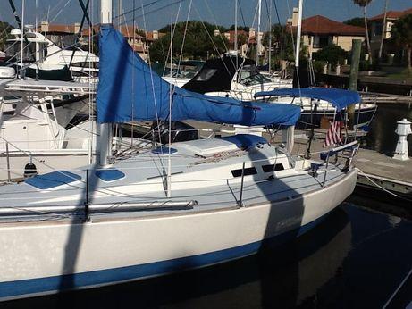 1980 J Boats - 30 30