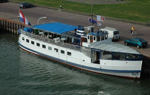 1927 Passenger Vessel SI 110 pax