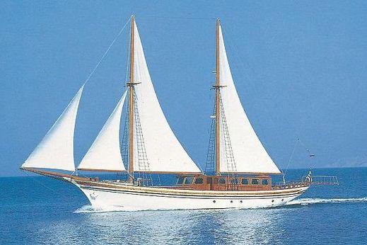 1993 Halkitis Urania Boatyard Sa Hermina