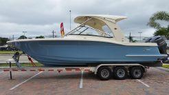 2015 Scout Boats 275 Dorado