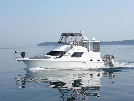 1998 Silverton 372/392 Motor Yacht