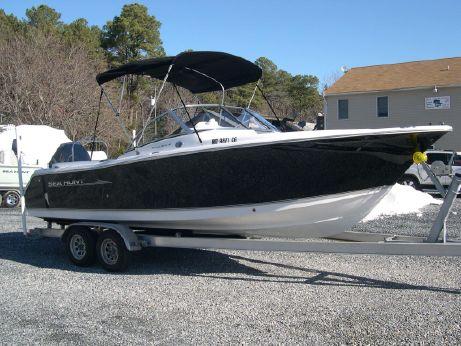 2013 Sea Hunt 234 ESCAPE