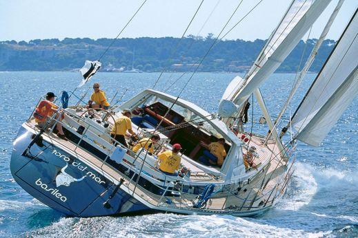 1994 Jongert 2200M