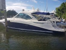 2008 Sea Ray 48 Sundancer