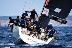 2003 Nautor Swan SWAN 45