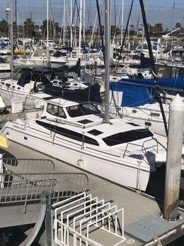 2014 Gemini Catamarans Legacy 35