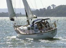 1980 Samson Cutter C-Ghost