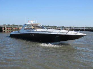 Fountain Boats For Sale >> Fountain Boats For Sale Yachtworld