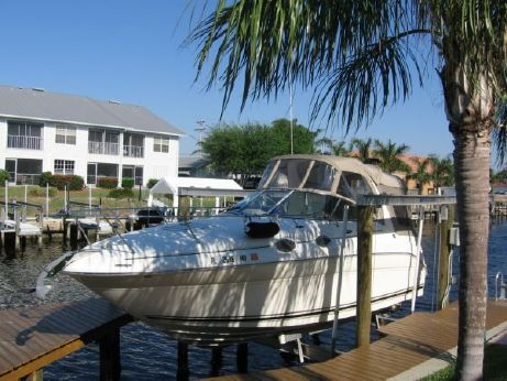 2003 Sea Ray 260 Sun Dancer