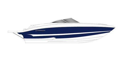 2013 Cruisers Yachts 298 Bowrider