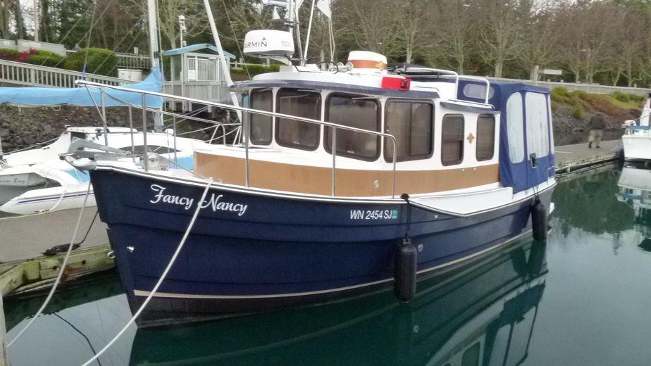 2016 Ranger Tugs R-25SC Power Boat For Sale - www yachtworld com