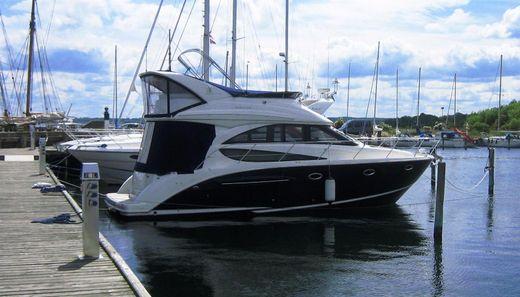 2007 Meridian 341