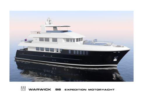 2015 Warwick Expedition W96
