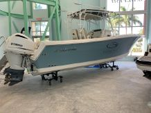 2019 Sailfish 290 CC