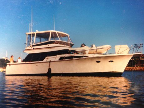 1996 Mikelson 50 Sportfisher