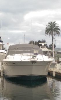 1992 Wellcraft 4300 Portofino