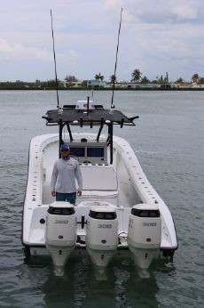 2006 Yellowfin 36 Offshore