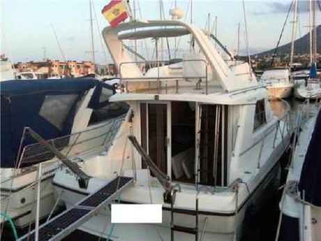 1994 Marine Projects Princess 315 Fly