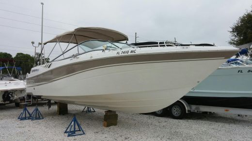 2002 Four Winns 280 Horizon