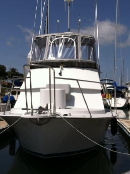 1995 Blackman yachtfisher