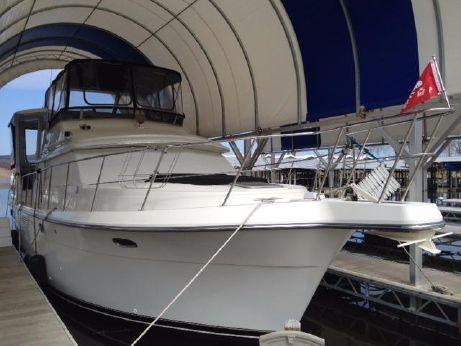 1994 Carver Yachts 44 motoryacht