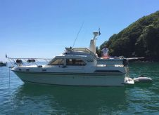 1990 Fairline 36 Turbo