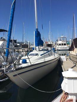1984 Lancer Yachts 36 Sloop