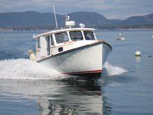 2009 Duffy Cruiser